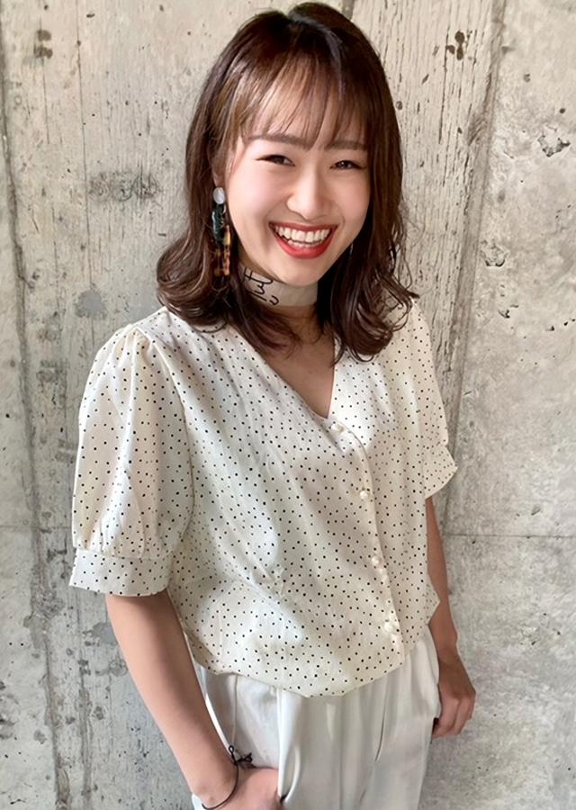 小澤 桃子